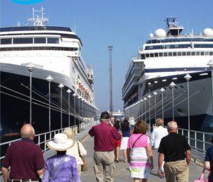 1 Year Cruise Ship Program